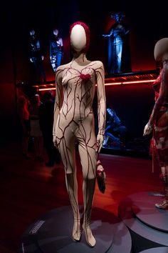 Jean Paul Gaultier bodysuit