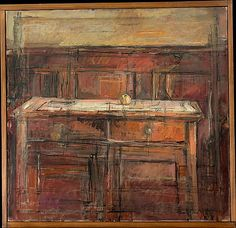 Alberto Giacometti | Still Life with an Apple