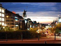 Praga slide show - 334 photos - YouTube