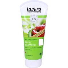 LAVERA Hair Apfel-Shampoo:   Packungsinhalt: 200 ml Shampoo PZN: 09892922 Hersteller: LAVERANA GMBH & Co. KG Preis: 2,95 EUR inkl. 19 %…