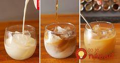 Keď kávu, tak v horúcich dňoch jedine ľadovú. Vyskúšajte 3 skvelé recepty, ako ju pripraviť. Vychutnajte si kávu v osviežujúcej a úžasne chutnej letnej podobe.