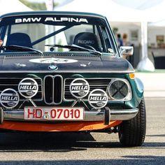 Classic Car News Pics And Videos From Around The World Bmw 2002, Auto Retro, Retro Cars, Bmw Vintage, Bmw E9, Bavarian Motor Works, Bmw Alpina, Bmw Classic Cars, Porsche