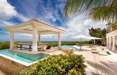 Agora, Saint-Martin (French) Villa