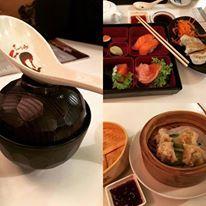 I love Asian Food :)