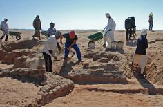 Sudan's archaeological record is pivotal to understanding the history of Africa itself, experts say, and a wave of new discoveries may be adding crucial new information.