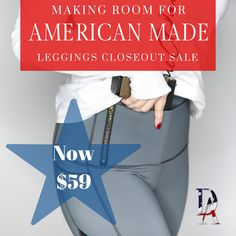 Making Manufacturing In America GREAT Again – Dene Adams Concealed Carry Holsters, American Made