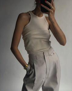 80s Fashion, Korean Fashion, Love Fashion, Vintage Fashion, Fashion Outfits, Womens Fashion, Fashion Trends, Disco Fashion, Sporty Fashion