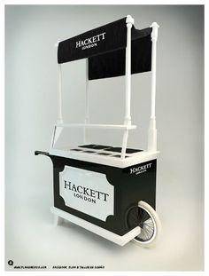 imagenes de carritos de café desarmables - Buscar con Google