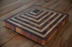 Wood Work, Butcher Block Cutting Board, Food Grade, Woodworking, Projects, Wood, Log Projects, Blue Prints