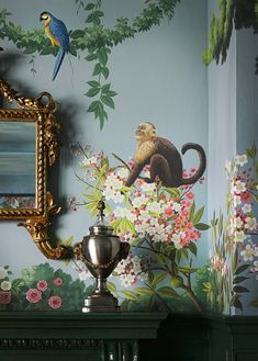 Ken Fulk - Projects and Interiors by world famous interior designers showcasing the best of their craft in hospitality, residential and commercial projects.   www.bocadolobo.com #bocadolobo #luxuryfurniture #exclusivedesign #interiodesign #designideas #interiordesigners #topinteriordesigners #projects #interiors #designprojects #designinteriors #projectsandinteriors