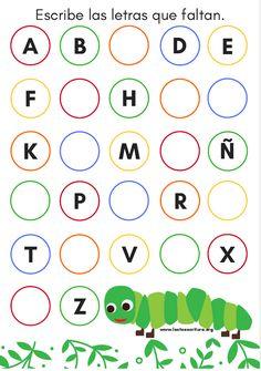 Las Mejores 240 Ideas De Imprimibles Para Preescolar Imprimibles Para Preescolar Actividades De Lectura Preescolar Enseñanza De Las Letras