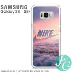 Nike in Cloud Phone Case for Samsung Galaxy S8 & S8 Plus