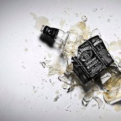 as a kid i loved my jack in the box, but now i prefer my jack in a bottle  -xoxo