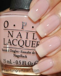 Beautiful OPI New York City Ballet that you call & # Me a lyre? LOVE Beautiful OPI New York City Ballet that you call & # Me a lyre? – Nail Designs Catwalk Nails: The Blondsgrape fizz nails: RevlonUp close of the new Nomad Opi Nails, Nude Nails, Acrylic Nails, Opi Nail Polish Colors, Clear Nail Polish, Stiletto Nails, Natural Nail Polish Color, Natural Nail Art, Opi Colors