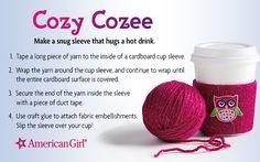 Cozy Cozee