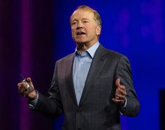 CES 2014: Cisco's Internet of Everything Vision Sensor-equipped objects and their networks -- what Cisco calls the Internet of Everything -- will reshape your life, Cisco CEO John Chambers says. Take a closer look.