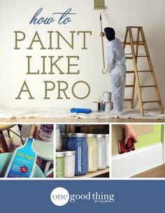 home painting painting stuff painting project painting tips painting. Black Bedroom Furniture Sets. Home Design Ideas