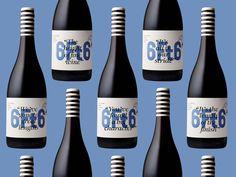 6FT6 Wine - Co Partnership