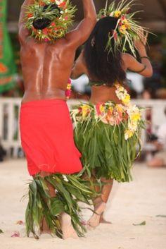 Voyage de Légende #polynesie