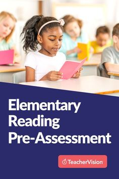 This elementary reading pre-assessment for back to school is designed to help you benchmark reading assessment levels for grades 3 through 5 and plan for intervention and remediation of learning gaps resulting from remote, hybrid, and quarantine instruction, or summer learning loss. Reading Resources, School Resources, Reading Skills, The New School, New School Year, Back To School, Reading Assessment, Grade 3, Learn To Read
