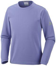 Columbia Insect Blocker II Shirt-Girl's