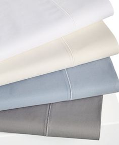 Hotel Collection 525 Thread Count 100% Egyptian Cotton Sheet Sets