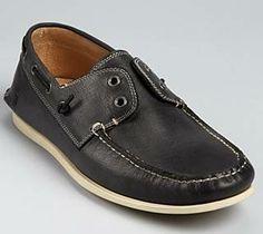 John Varvatos Star USA - Schoner Boat Shoe Loafers Loafers Online 42a9a88662