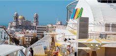 """Andalucía estará este lunes en la feria de cruceros más importante del mundo! """"Seatrade Miami"""""""