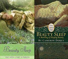 "Beauty Sleep-A Retelling of ""Sleeping Beauty"""