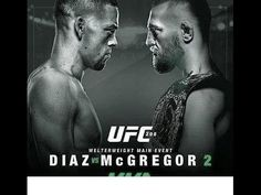 MMA Updates; Conor McGregor vs Nate Diaz 2 Targeted For UFC 200; Joe Rog...