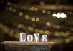 All you need is Love - Wedderburn Barns