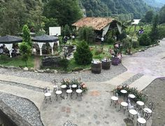 Wedding planer : team #kovaleva_wedding #Georgia #Batumi #wedding_in_Georgia #wedding_in_the_mountains #wedding