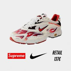 0841e14f45 On fire Get a pair of Nike inspired keychains for FREE! Zoom Streak  Spectrum Plus. Cop or drop?