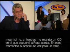 """Mike Olfield, """"La Entrevista"""" por Adriana Frade. 2 - YouTube"""