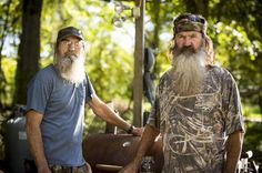 Sponsor Sends a Message With Statement on Phil Robertson, 'Duck Dynasty ... - http://news54.barryfenner.info/sponsor-sends-a-message-with-statement-on-phil-robertson-duck-dynasty/