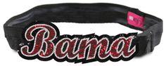 BAMA GlamFans Elastic Headband