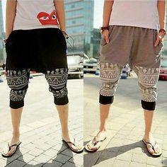 665aa5b9df1 13 Best Harem pants images