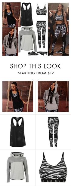 """""""Leigh Anne Pinnock - Little Mix USA Pro"""" by argboo ❤ liked on Polyvore featuring USA Pro"""