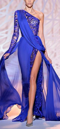 Zuhair Murad 2015 runway . Follow on IG: @ChristineALaMode Pinterest: ChristineMode #CouturierePaparazzi   Follow: @StineTheQueen