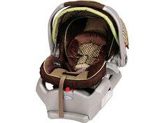 The best infant car seats - Graco SnugRide 35 | #BabyCenter #pinittowinit #gear @babycenter #babycenterknowsgear