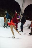figure skating in Ashland, Oregon