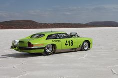 Salt Lake Racer, Jaguar XJS with Chev,... Steve Burrows plans a true Jag V12 Rat Rod for a salt lake racer construction.