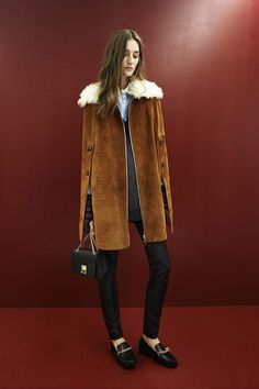 See the Sonia Rykiel pre-autumn/winter 2015 collection