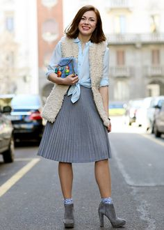 20 street styles à copier cet automne! - Louloumagazine.com
