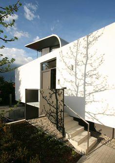 Diseño de Interiores & Arquitectura: Arquitectura moderna: C1 Casa