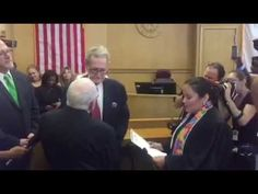 First Same-Sex Marriage in Dallas County