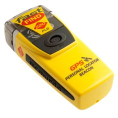McMurdo FAST FIND 220 Personal Locator Beacon (PLB)