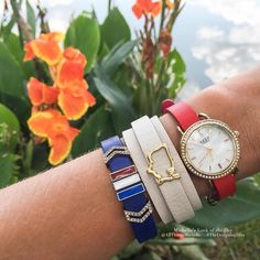 KEEP Look of the Day  Sharing a beautiful #MemorialDay KEEPer from a fella KEEP sister!  Absolutely #gorgeous! I had a great weekend...hope you did too!  My special is still running till 11:59pm tonight:  Spend $75 and receive the USA KEY or American flag for #free!