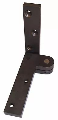 Accurate Lock and Hardware | Offset Pivot Hinges