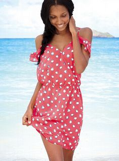 Victoria's Secret Beach Dresses